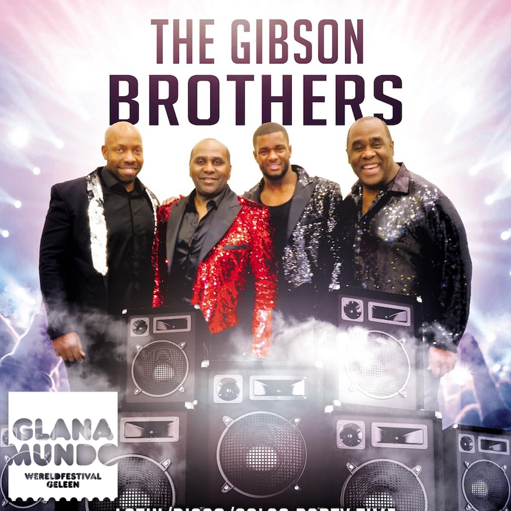 The Gibson Brothers <br /> 20:30 uur